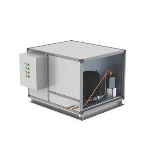 Блоки воздухоохладителя компрессорно-испарительные ВКИ