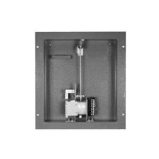 Клапан дымоудаления КДП-5А