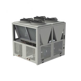 Моноблочные агрегаты компрессорно-конденсаторные МАКК