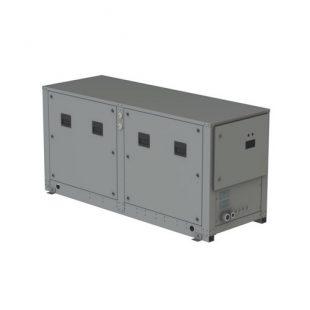 Моноблочные агрегаты ресиверно-компрессорные МАРК