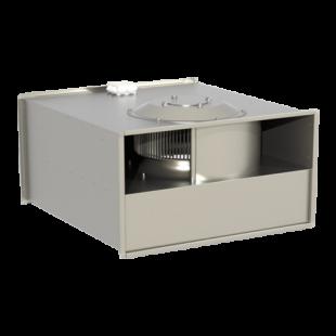 Система канальной вентиляции для прямоугольных каналов
